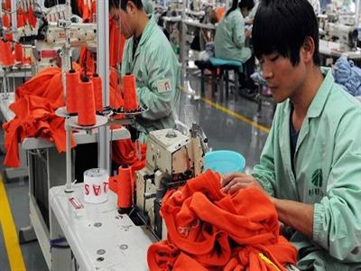 HSBC: PMI Trung Quốc tháng 12 giảm thấp nhất trong quý IV