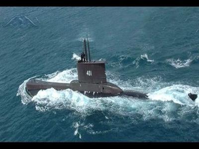 Kế hoạch mở rộng đội tàu ngầm Indonesia vào 2020