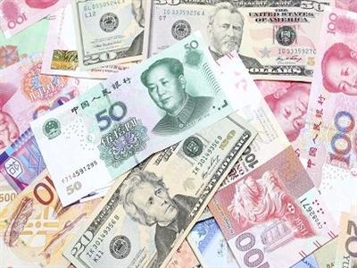 Chiến tranh tiền tệ có thể trở lại trong năm 2014