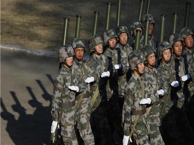 Cải tổ hệ thống quân sự Trung Quốc