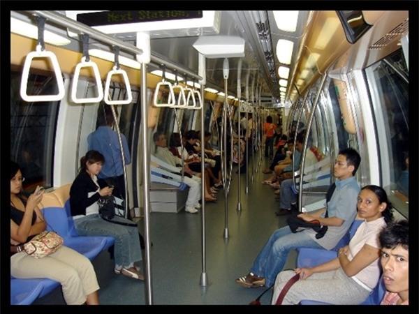 Lý Quang Diệu đã xây dựng tàu điện ngầm theo phong thủy như thế nào?