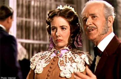 Nữ diễn viên phim 'Cuốn theo chiều gió' qua đời