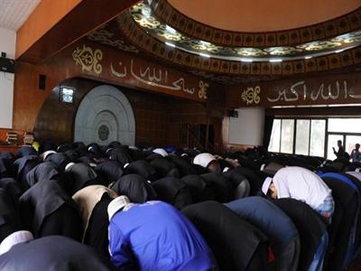 14 người chết ở nhà thờ Hồi giáo Trung Quốc