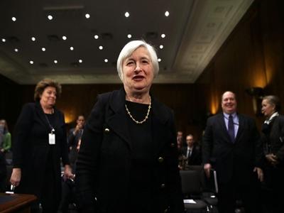 Fed chính thức có nữ Chủ tịch đầu tiên trong lịch sử