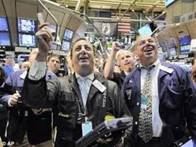 Chứng khoán Mỹ kết thúc chuỗi giảm điểm 3 ngày liên tiếp