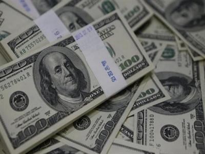 Tỷ giá USD tăng sau số liệu lạc quan về thương mại Mỹ