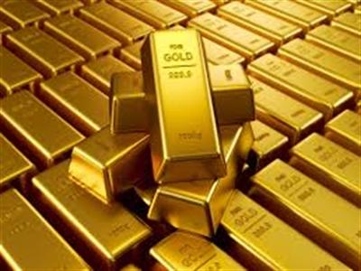 Giá vàng thế giới tiếp tục giảm sau biên bản họp của Fed