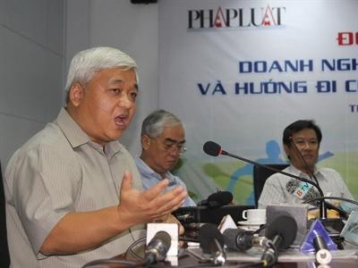 Tòa trả lại hồ sơ vụ án Nguyễn Đức Kiên để điều tra thêm