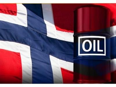 Mỗi người Na Uy đều trở thành triệu phú