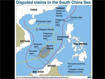 """Luật đánh cá của Trung Quốc bị coi là """"khiêu khích và có thể gây nguy hiểm"""""""