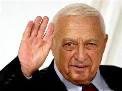 Cựu thủ tướng Israel Ariel Sharon qua đời lúc 85 tuổi