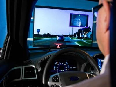CES 2014: Xe tự lái và những cản trở