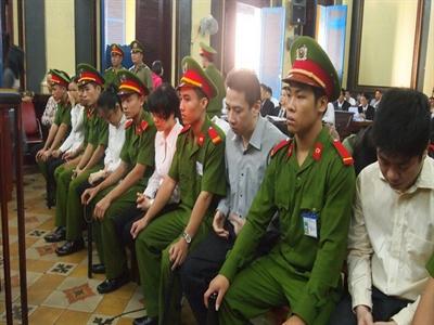 Đề nghị khởi tố lãnh đạo VietinBank chi nhánh TP.HCM
