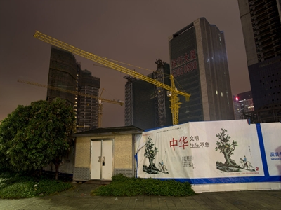 Trung Quốc có thể tránh bong bóng bất động sản kiểu Nhật
