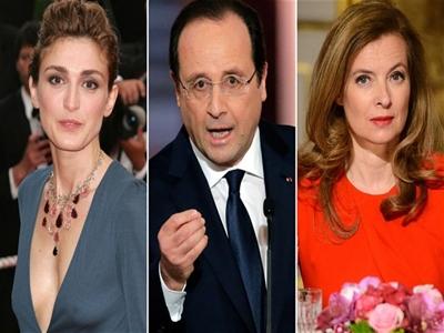 Đệ nhất Phu nhân Pháp: ngôi vị không rõ ràng