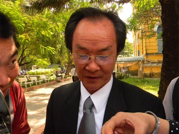 """Xử """"đại án"""" Huyền Như: Luật sư đề nghị làm sáng tỏ bản chất dân sự của Vietinbank"""