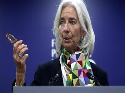IMF kêu gọi thận trọng để tránh làm tổn hại đến phục hồi kinh tế