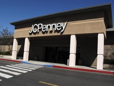 J.C. Penney đóng cửa 33 gian hàng và cắt giảm 2.000 việc làm