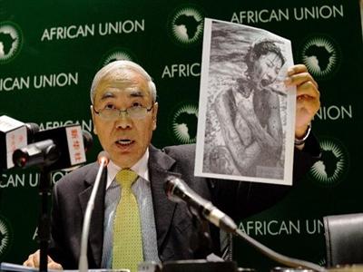 Trung Quốc phản ứng dữ dội với chiến dịch ngoại giao châu Phi của Nhật Bản