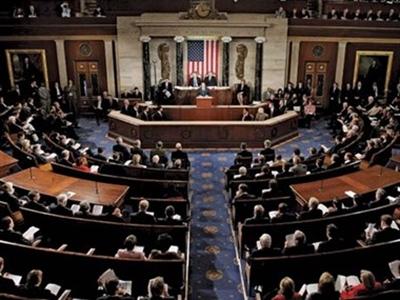 Mỹ thông qua dự luật ngân sách trị giá 1.100 tỷ USD
