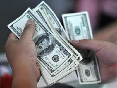 Tỷ giá USD chạm đỉnh 7 tuần sau số liệu lạc quan về kinh tế Mỹ
