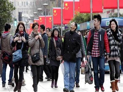 Tăng trưởng quý IV/2013 của Trung Quốc đạt 7,7%