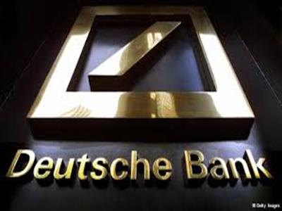 Deutsche Bank công bố lỗ quý IV/2013 do những bê bối pháp luật