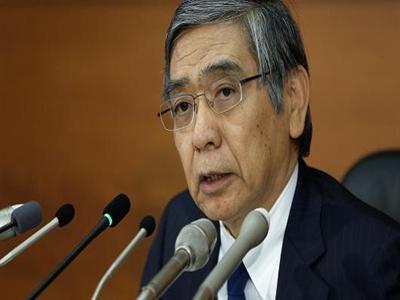 BOJ sai lầm nếu hạ thấp mục tiêu lạm phát