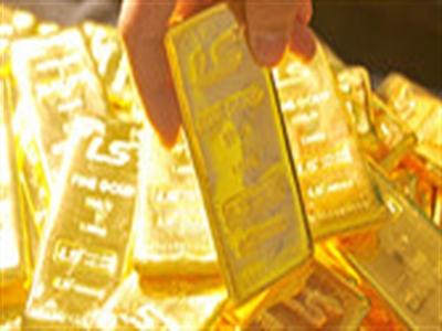 Giá vàng tiếp tục đà tăng sau dấu hiệu nhu cầu vàng gia tăng