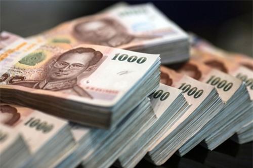 Nguy cơ vỡ nợ của Thái Lan đang tăng