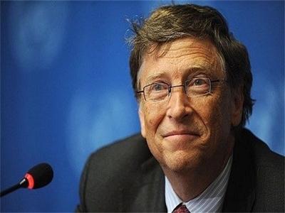 Thế giới 2014 sẽ bùng nổ triệu phú