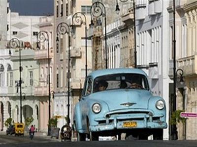 Cuba cho phép dân thuê bất động sản của nhà nước