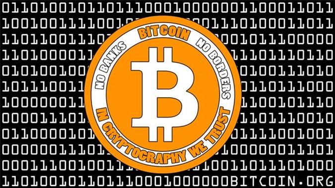Câu chuyện đằng sau đồng tiền Bitcoin