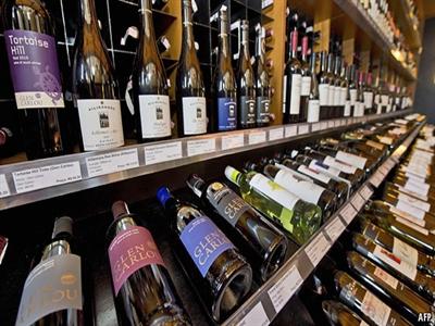 5 nhãn rượu vang đỉnh nhất để nhấm nháp ngày xuân