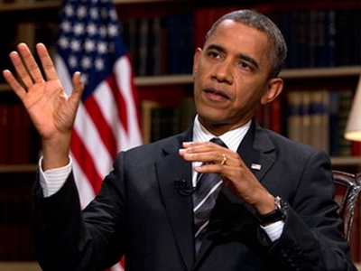 Tổng thống Mỹ sẽ nói gì trong Thông điệp Liên bang 2014?