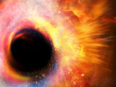 """Stephen Hawking: Không có """"lỗ đen"""""""