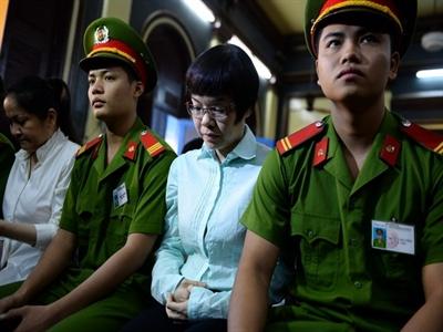 Huyền Như nhận án chung thân, Vietinbank không phải bồi thường
