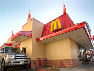 McDonald mất chỗ đứng trong lòng khách hàng