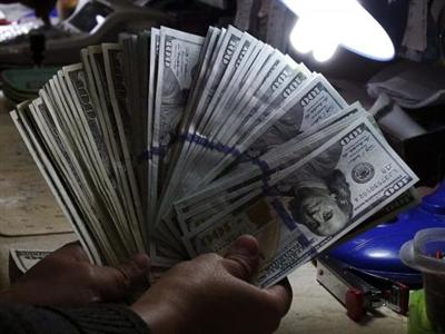 Tỷ giá USD/JPY chạm đáy do lo ngại đồng tiền của thị trường mới nổi bị bán tháo