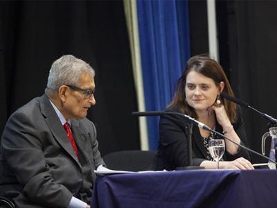 Amartya Sen: Nghèo đói và thiếu đồng cảm với người nghèo