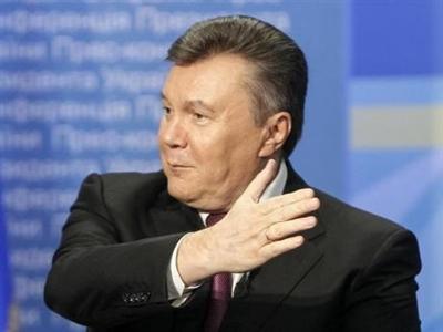 Tổng thống Ukraina trở lại làm việc