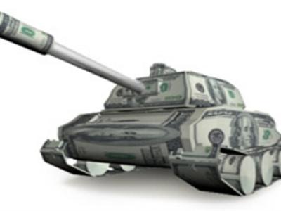 Chủ nghĩa đế quốc đô-la  Phần 1: Đồng tiền mới nổi