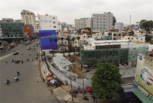 McDonald's trước cuộc chiến đồ ăn nhanh tại Việt Nam