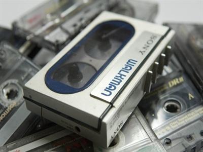 Từ Walkman tới Playstation: Những khoảnh khắc tuyệt vời nhất với Sony
