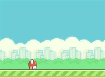 Flappy Bird đã được xoá khỏi các kho ứng dụng