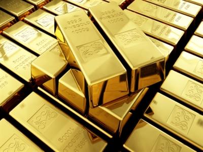 Giá vàng lên cao nhất gần 3 tháng