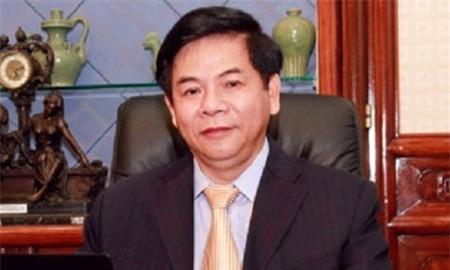 Vì sao cựu phó chủ tịch ACB bị liên đới vụ bầu Kiên