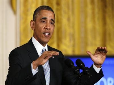 Obama sẽ thăm bốn nước châu Á tháng Tư