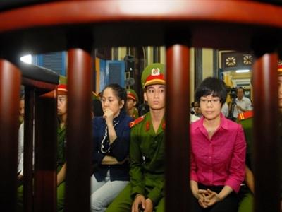 Mẹ ruột Huyền Như kháng cáo: biệt thự 43 tỉ là của bà