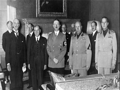 Bài hoc từ Hiệp ước Munich